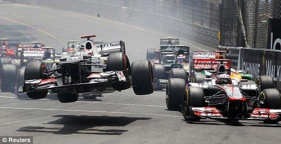 Turkish delight as new Formula One calendar opens door to Istanbul return