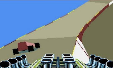 Stunt Car Racer non-mini review – Reader's Feature