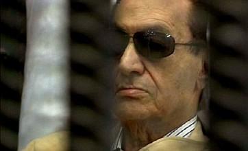 Egypt: Former president Hosni Mubarak sentenced to life in prison over protest deaths