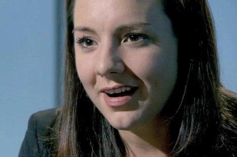 Jade Nash, The Apprentice final