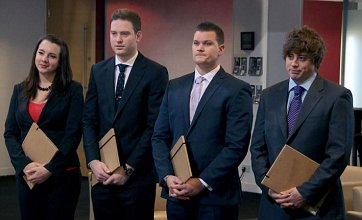 The Apprentice descended further into farce as Ricky Martin triumphed