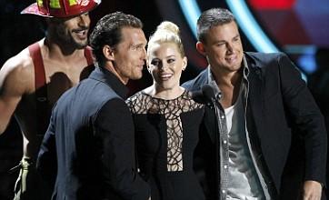 Hunger Games, Twilight among big winners at MTV Movie Awards