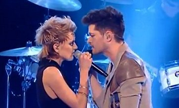 The Voice UK's Danny O'Donoghue not dating Bo Bruce, says friend