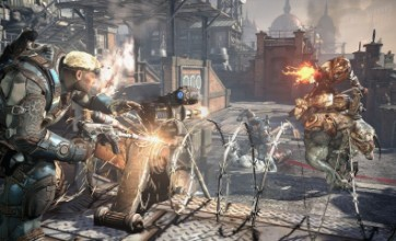 Gears Of War: Judgment extended teaser – see it here!