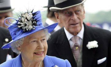 Diamond Jubilee: Duke of Edinburgh 'getting better and in good spirits'