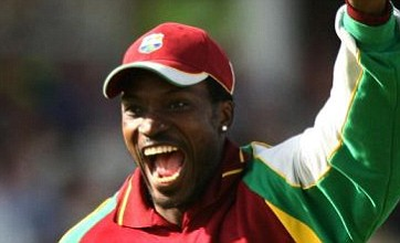 Chris Gayle receives West Indies recall for one-day series after 14 months out
