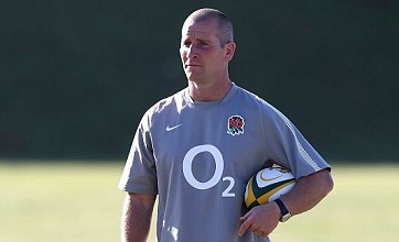 Stuart Lancaster insists captains key to England's fate in South Africa