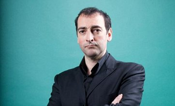 Alistair McGowan: I watch Very Important People with one eye closed