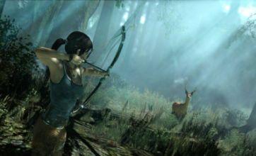 Games Inbox: Tomb Raider, Nintendo and Microsoft