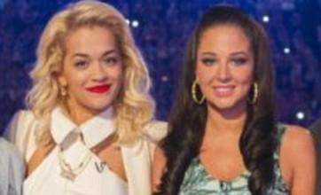 Tulisa slams rumours of rivalry with Rita Ora, telling gossips to 'pee off'