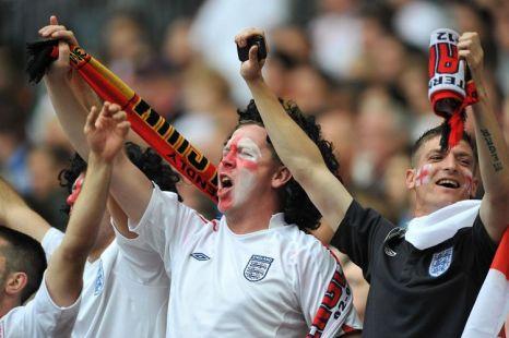 England, Euro 2012