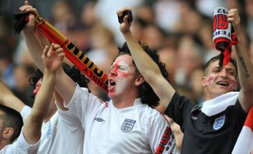 Euro 2012 racism coverage comes under fire from angry supporters