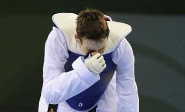 World Taekwondo Federation enters Aaron Cook selection row
