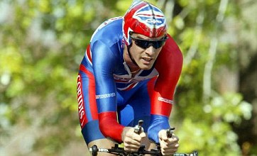 Cyclist David Millar in contention for London 2012 after change of heart