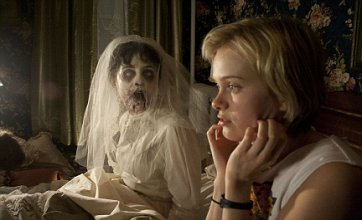 The Innkeepers proves to be a decent haunted house movie