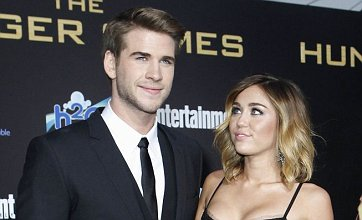 Miley Cyrus revels in delight as Liam Hemsworth unveils engagement ring