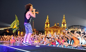 Make the most of Isle of MTV Music Week in Malta