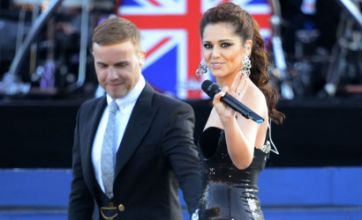 Cheryl Cole: Miming accusations are a compliment!