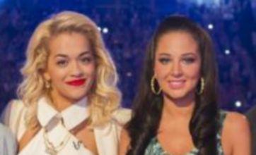 Tulisa Contostavlos: There's no X Factor rift between Rita Ora and me