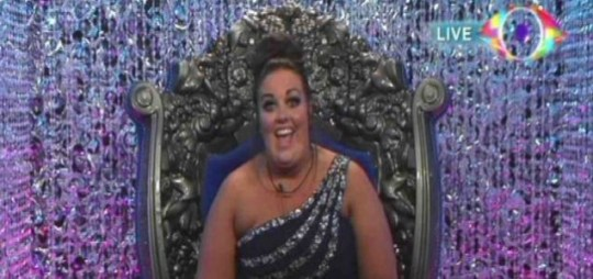 Becky Hannon Big Brother