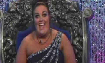 Big Brother wildcard Becky Hannon is favourite to win after just one night