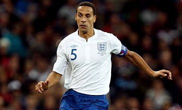 Rio Ferdinand: My England career is probably over after Euro 2012 snub