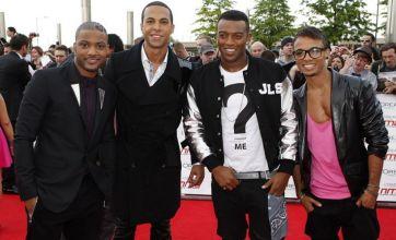 JLS 'plan epic UK stag party' for Marvin after 8-day Las Vegas bender