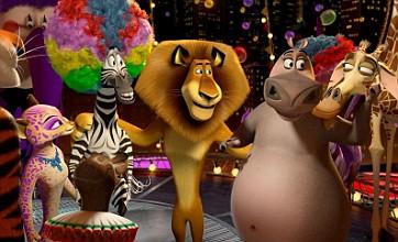 Madagascar 3 defeats Prometheus to top US box office