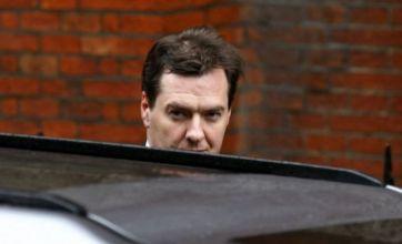 Leveson Inquiry: George Osborne denies BSkyB bid conspiracy