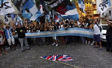 Falkland Islands to hold referendum in bid to end Argentina dispute over sovereignty