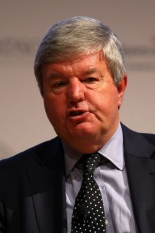 Sir Keith Mills, London 2012 Olympic Games