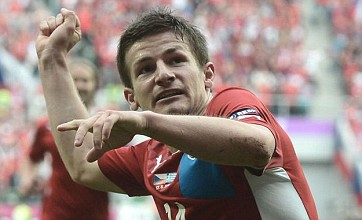 Early double puts Czech Republic on way to Euro 2012 win over Greece