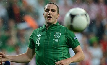John O'Shea: Ireland won't enjoy Euro 2012 unless we beat Spain