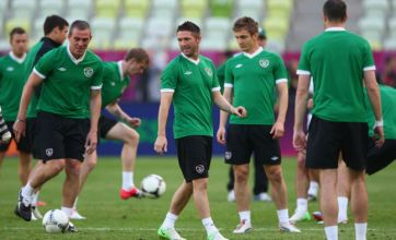 Richard Dunne: Ireland have nothing to lose when we face Spain at Euro 2012