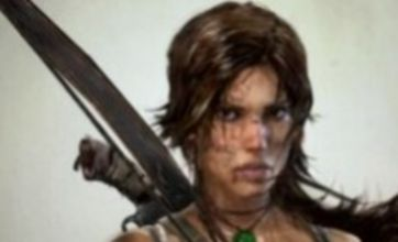 Outrage at attempted rape scene in new Lara Croft video game