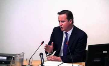 Rebekah Brooks text to David Cameron: We are in this together