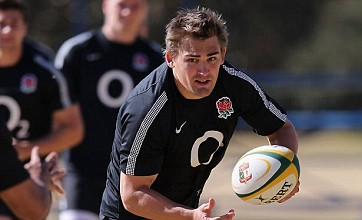 Toby Flood ousts Owen Farrell in England line-up for second Test
