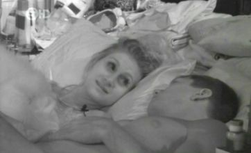 Ashleigh and Luke S lay bare Big Brother fling after toilet fumble