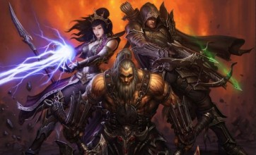 Diablo III tops US charts as console sales collapse