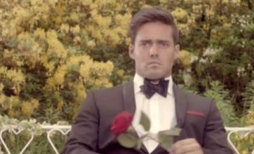 'Hunter' Spencer Matthews becomes the hunted in new The Bachelor trailer