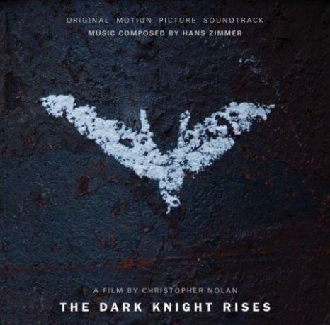 The Dark Knight Rises soundtrack