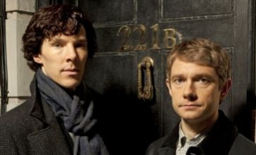Benedict Cumberbatch: I love Sherlock too much to quit playing Holmes