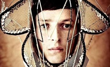 Totally Enormous Extinct Dinosaurs' Trouble is sonically diverse