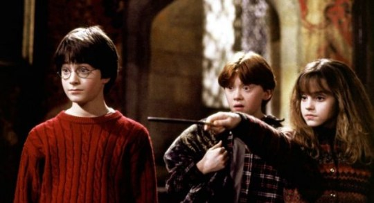 Harry Potter, Alan Moore, Century 2009