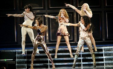 Spice Girls documentary planned to coincide with Viva Forever musical