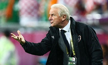 Republic of Ireland's Giovanni Trapattoni blasts Roy Keane