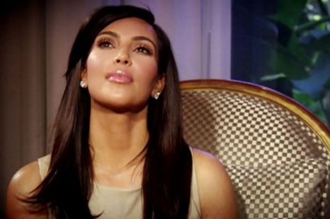 Kim Kardashian has written some words on racism (yes, really)