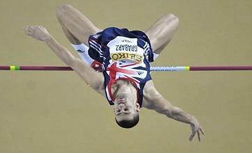 Robbie Grabarz keeps feet on ground as London 2012 calls