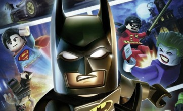 Lego Batman 2: DC Super Heroes review – plastic man