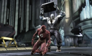 Injustice: Gods Among Us preview – legion of doom